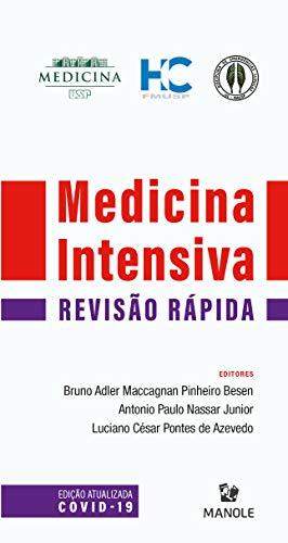 Medicina intensiva: revisão rápida