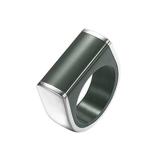 Joop! Damen-Ring JP-E Pieces Gr. 54 (17.2)-JPRG00028A170