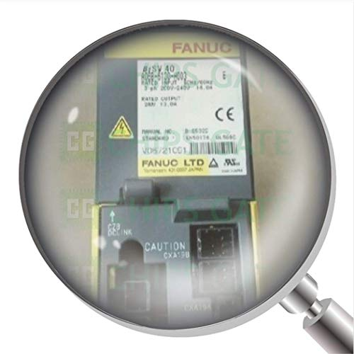 1 unids usado Ge servo amplificador A06B-6130-H003 A06B6130H003