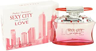 Sex In The City Love by Unknown - Eau De Parfum Spray 100 ml for Women