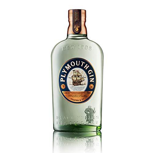 Gin Plymouth, 750ml