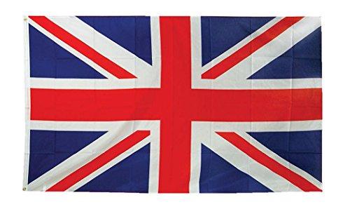 Union Jack Flag. 3' x 5' Cloth.