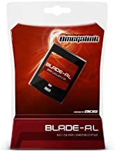 Omega OLBLADEAL64 64-Bit Blade Style Doorlock and Bypass for Select Vehicles