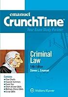 Criminal Law (Emanuel CrunchTime)