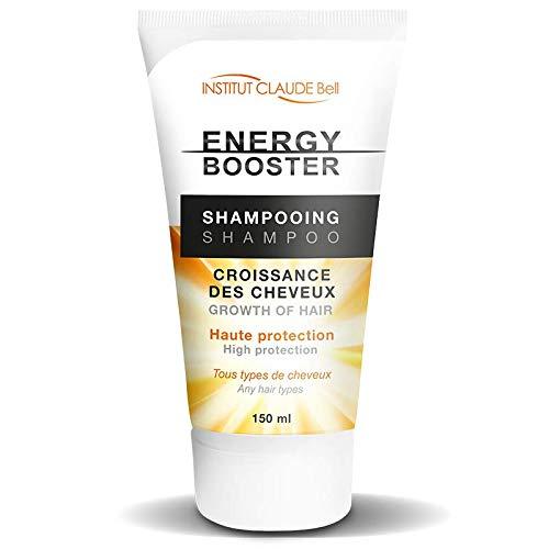 Energy Booster Haargroei Shampoo