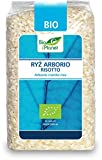 Arroz Para Risotto (Arroz Arborio) BIO 500 g - BIO PLANET