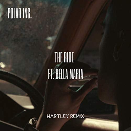 Hartley feat. Polar Inc. & Bella Maria