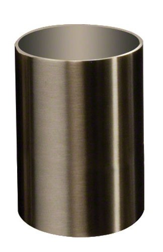 2 Sq. INC. American Metalcraft SSPT5 Stainless Steel  Square Sugar Cube Holder Satin Finish 2 Sq