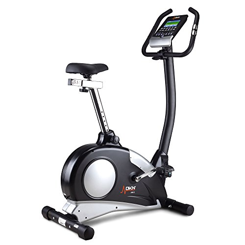 DKN AM-E Black Ergometro cod. 20300