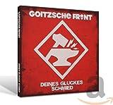Goitzsche Front: Deines Glückes Schmied (LTD. Digipak) (Audio CD (Digipack))