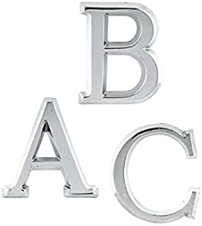 Mejor Letras Para Lapidas de 2020 - Mejor valorados y revisados