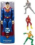 DC Comics Personaggio da 30 cm a Sorpresa, dai 3 anni - 6056278