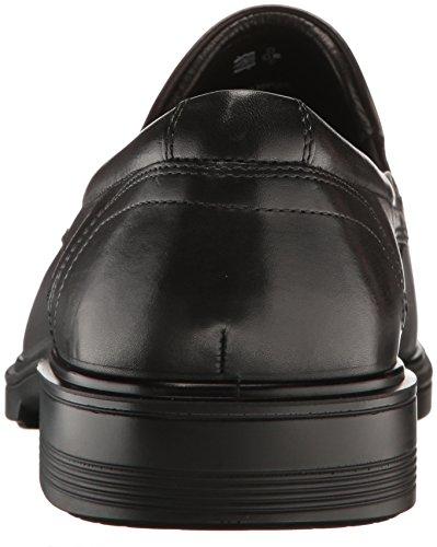 ECCO ECCO Lisbon, Loafers Men's, Black, 8 UK EU