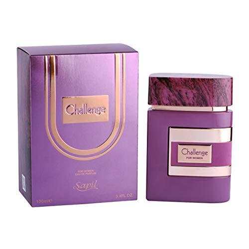 SAPIL Challenge Women's- Perfume, 100Ml