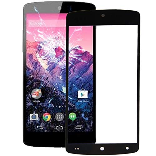 YINGJUN-Mobile Phone Accessories Practical Convenient Cellphone Replacement Parts Touch Screen Digitizer Compatible with LG G2 / VS980 / F320 / D800 / D801 / D803