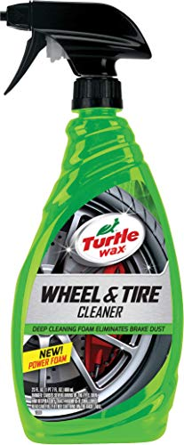 Turtle Wax T-18 All Wheel and Tire Cleaner - 23 fl. oz.