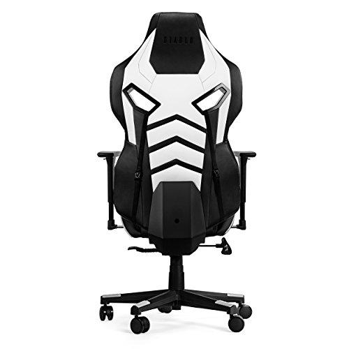Diablo® X-Fighter Gaming Stuhl Bild 4*