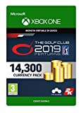 The Golf Club 2019 feat. PGA TOUR - 14,300 Currency 14300   Xbox One - Codice download