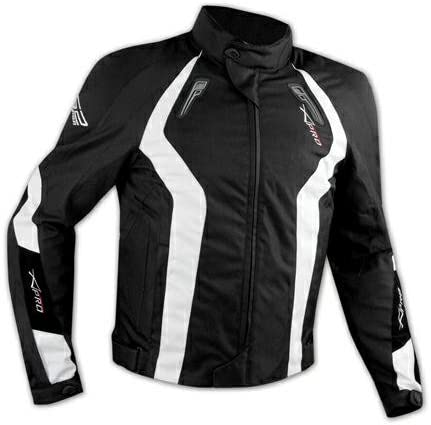 Waterproof Free shipping Armored Motorcycle Apparel Lady Scooter Textile Jacke Fort Worth Mall
