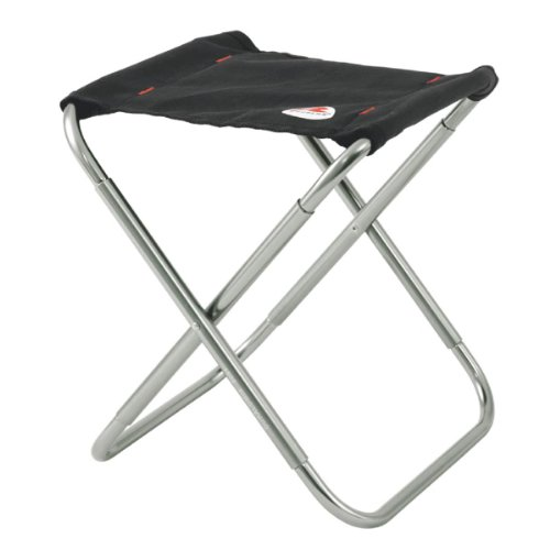 ROBENS Discover Campingstuhl, Silver Grey, One Size