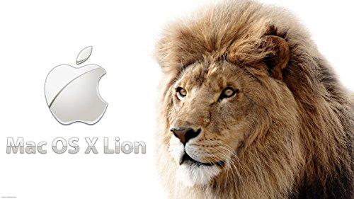 Mac OS X Lion 10.7.4 su Chiavetta USB Avviabile per L'installazione o L'aggiornamento