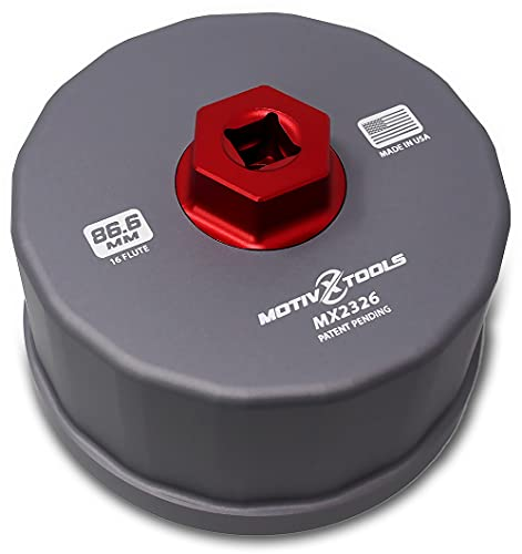 Motivx Tools MX2326-US 86.6mm...