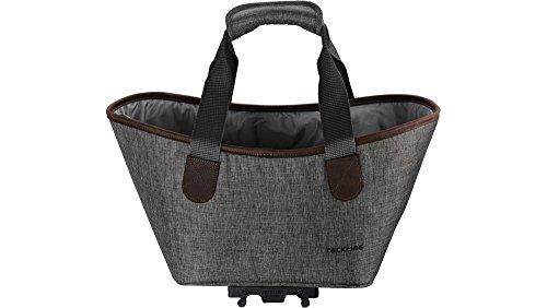 Racktime Unisex-Erwachsene Agnetha Einkaufstasche, dust Green, 15 Liter