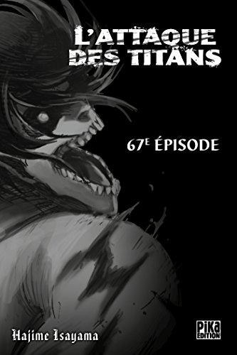 L'Attaque des Titans Chapitre 67