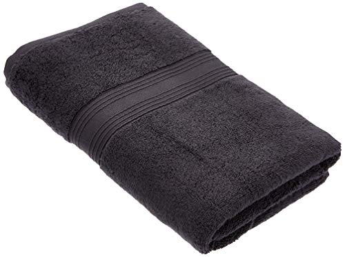 Sheridan SA09TR Quick Dry Luxury Bath Towel, Graphite