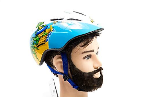 Fahrradhelm Radhelm Schutzhelm Sturzhelm Skateboardhelm Kinderfahrradhelm Kinderhelm Bike Helm