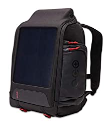 Voltaic Systems Solar Backpack Overview