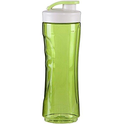 DOMO Ersatzflasche DO436BL-BG 600 ml grün
