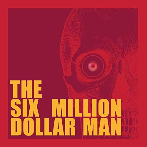 The Six Million Dollar Man (Bionic Theme)