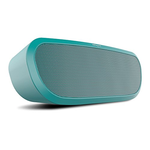 OPAKY Tragbarer Bluetooth Wireless HiFi-Lautsprecher Stereo-Super-Bass-Sounder AUX TF für iPhone, Samsung usw.