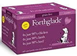 Forthglade Natural Garin-Free Dog Food