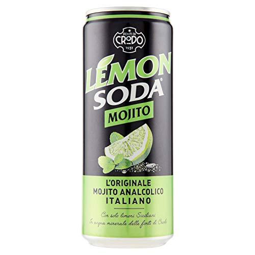 MOJITOSODA 24 x 0,33l Dose MOJITO SODA...