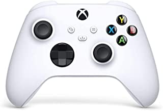 Xbox Wireless Controller – Robot White