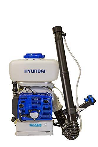 Hyundai HY-HYPA570 Atomizador de Mochila, Azul/Blanco