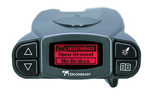 Hit the road jack! The Best Trailer Brake Controller 6