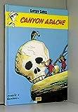 Canyon Apache (Lucky Luke) - Lucky Comics - 01/01/2006