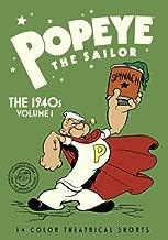 Best superman popeye dvd Reviews