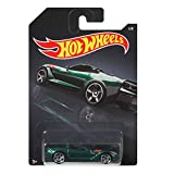 Hot Wheels Themed Auto Rally 1:64 Scale Diecast Assortment