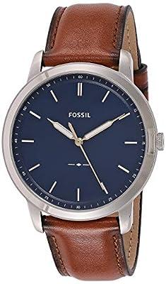 Fossil Mens el Minimalista–fs5304