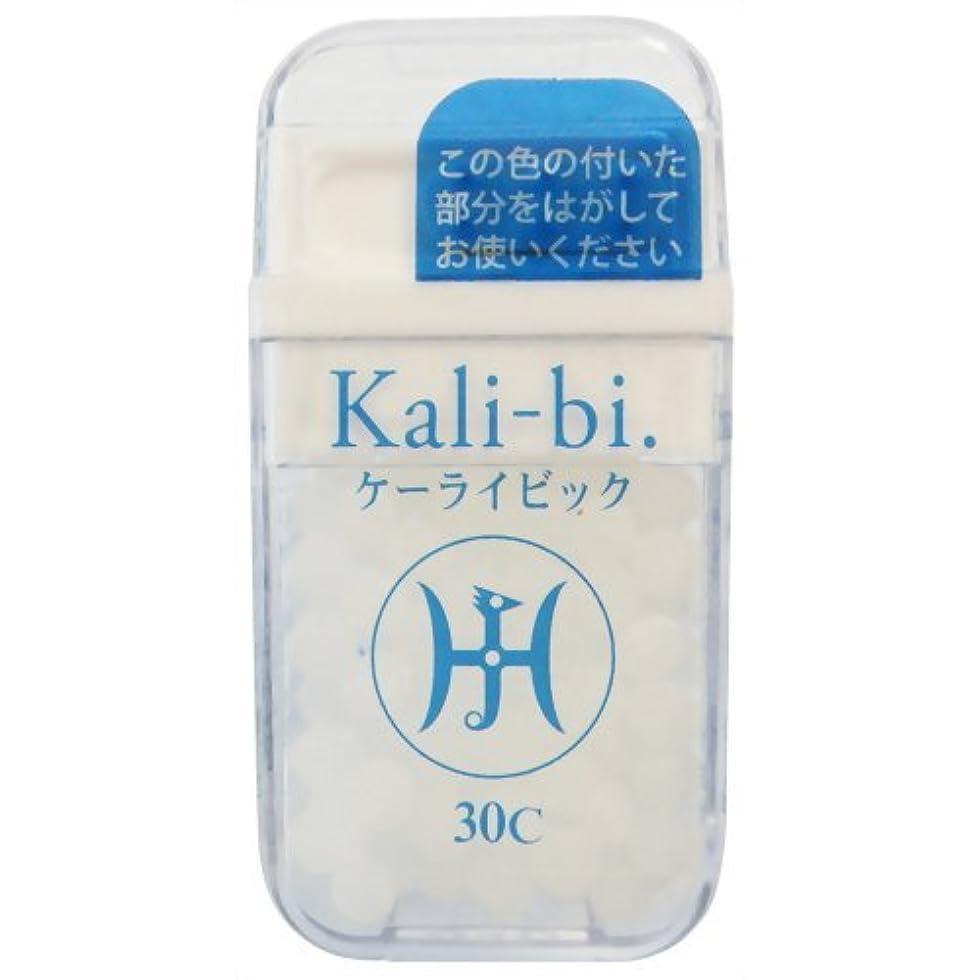 腕裁判官マスタードホメオパシージャパンレメディー Kali-bi.  ケーライビック 30C (大ビン)