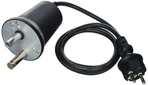 Cao Elektrischer Motor Unisex Erwachsene, schwarz