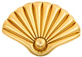 Creaciones Llopis Concha Hinchable Oro 108x70cm. CB 12/0.016 6483
