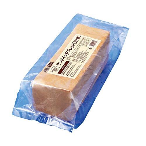 【冷凍】テーブルマーク サンドイッチブレッド 10個 業務用 朝食 食パン 冷凍パン