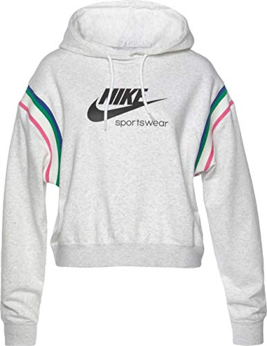 Nike Heritage Women Hoody (XS, Birch)