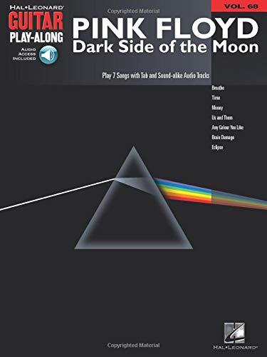 Pink Floyd: Dark Side of the Moon: 68