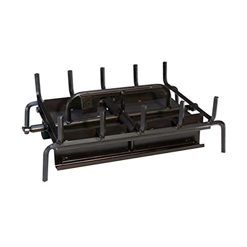 Check Out This Fireplace Burner 3 Burner See Through 36 Natural Gas GCGB3BRNS-36